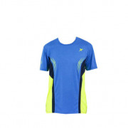 Camiseta Padel Drop Shot Hombre MC Opalo