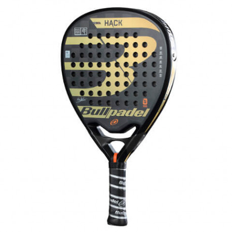 Pala Padel Head Bullpadel Hack