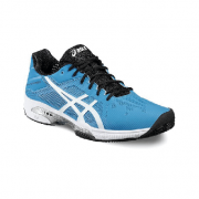 Zapatilla De Padel Asics Gel Solution Speed 3 Clay E601N Color 4301