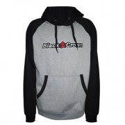 Sudadera Black Crown Fort