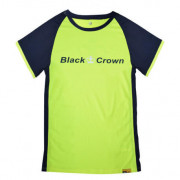 Camiseta Black Crown x5