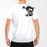 Camiseta Just ten Kipper Blanca