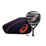 Pack Bullpadel Vertex Woman