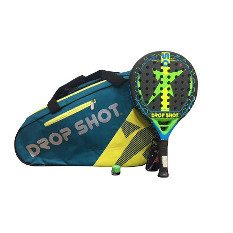 Pack Drop Shot Bomber Edition