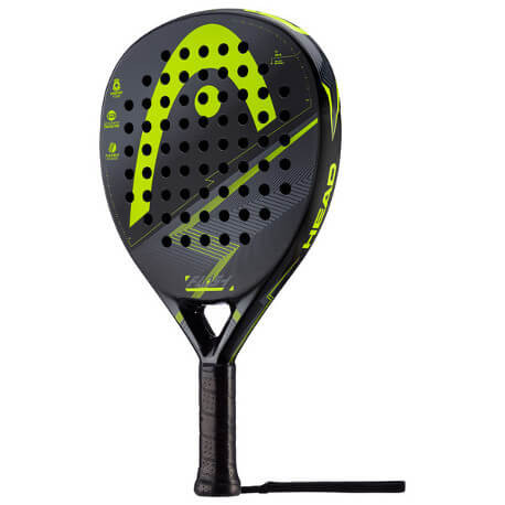 Pala Padel Head Graphene Flash