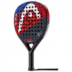 Pala Padel Head Delta Bela Junior