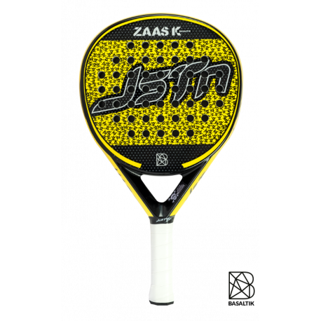 Pala Padel Just Ten Zaas K Basaltik 2018