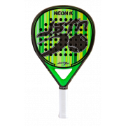 Pala Padel Just Ten Neon K 2018 verde