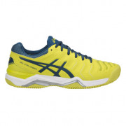 Zapatilla De Padel Asics Gel Challanger 11 Clay E704Y Color 8945