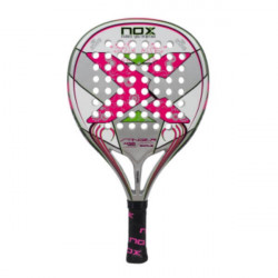 Pala Padel Nox Stinger Jr 2.1 Girl