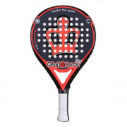 Pala Padel Black Crown Sky