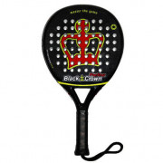 Pala Padel Black Crown Panther