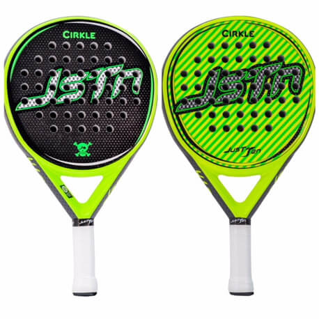 Pala Padel Just Ten Cirkle Fiber