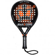 Pala Padel Black Crown Joke 2017