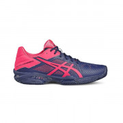 Zapatilla De Padel Asics Gel Solution Speed 3 Clay E651N Color 4920
