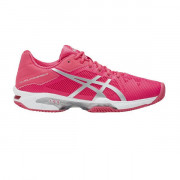 Zapatilla De Padel Asics Gel Solution Speed 3 Clay E651N Color 1993