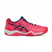 Zapatilla De Padel Asics Gel Resolution 7 Clay E752Y Color 2049