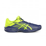 Zapatilla De Padel Asics Gel Solution Speed 3 Clay E601N Color 4907