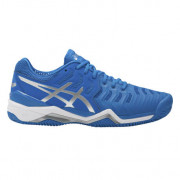 Zapatilla De Padel Asics Gel Resolution 7 Clay E702Y Color 0749