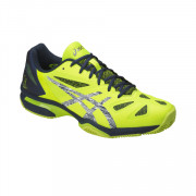 Zapatilla De Padel Asics Gel Lima E709Y Color 0749