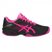 Zapatilla De Padel Asics Gel Solution Speed 3 Clay E651N Color 9020
