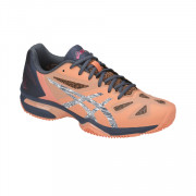 Zapatilla De Padel Asics Gel Lima E759Y Color 3056