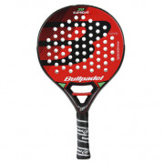 Paletero Padel Black Crown Rojo