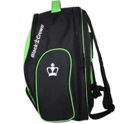 Mochila Padel Black Crown Verde