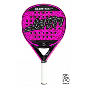 Pala Padel Just Ten Electra Basaltik 2018