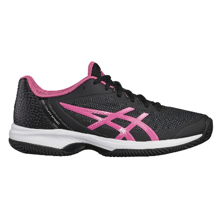 Zapatilla De Padel Asics Gel Court Speed Clay E851N Color 9020