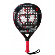 Pala Padel Black Crown Caiman