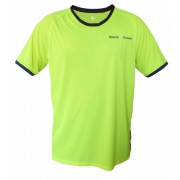 Camiseta Black Crown x4 Amarillo Marino 2018