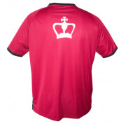 Camiseta Black Crown x4 Granate 2018