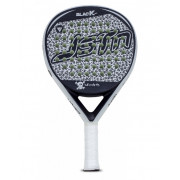 Pala Padel Just Ten Black Evo