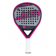 Pala Padel Just Ten Fuksia Evo