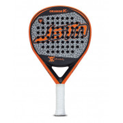 Pala Padel Just Ten Orange K Evo