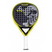 Pala Padel Just Ten Yellow K Evo