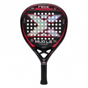 Pala Padel Nox ML Luxury Titanium L5