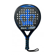 Pala Padel Black Crown Piton 7.0