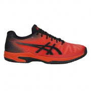 Zapatilla De Padel Asics Solution Speed FF Clay Color 808