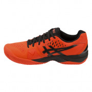 Zapatilla De Padel Asics Gel Challanger 12 Clay Color 813