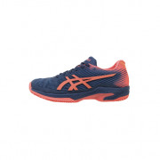 Zapatilla De Padel Asics Solution Speed FF Clay Color 410