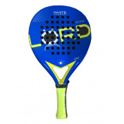 Pala de Padel Lord White Widow