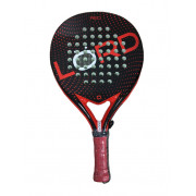 Pala de Padel Lord Red