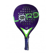 Pala de Padel Lord Purple Butterfly