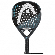 Pala Padel Head Graphene Alpha Motion 2019