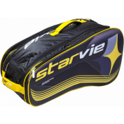 Paletero Padel StarVie Champion Bag Yellow