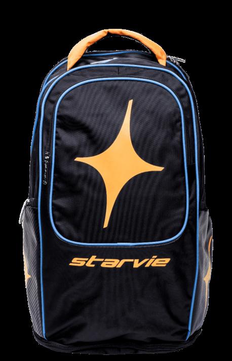 e342c707 Mochila StarVie Galaxy Orange | Tienda padel | 100x100padel.es