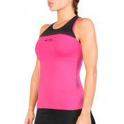 Camiseta Padel Neon Mujer New Megara Afternoon