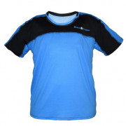 Camiseta Black Crown Max Azul
